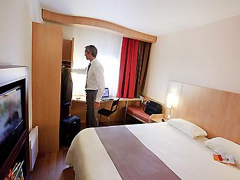 Hotel Ibis Cour Saint Emilion